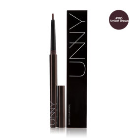 UNNY CLUB Skinny S Slim Pencil 0.14g #S05 Amber Brown