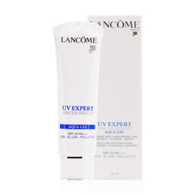 Lancome UV Expert Youth Shield Aqua Gel SPF50 PA++++ 50ml