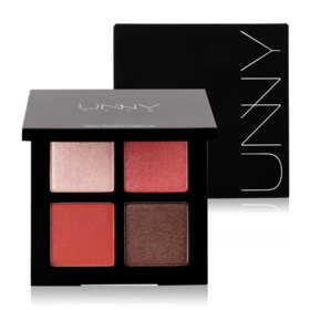 UNNY CLUB Glam Shadow Collection #F01