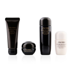 Shiseido Future Solution LX Special Kit