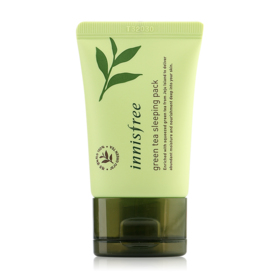 Innisfree Green Tea Sleeping Pack 30ml