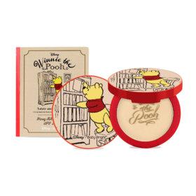 Baby Bright Disney Winnie the Pooh Honey AA Powder Pact SPF30 PA+++ 9g #23 Natural Bright