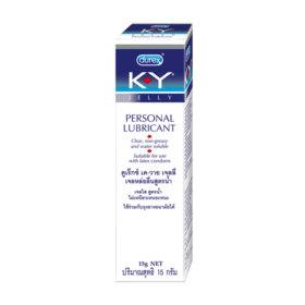Durex KY Personal Lubricant 15g