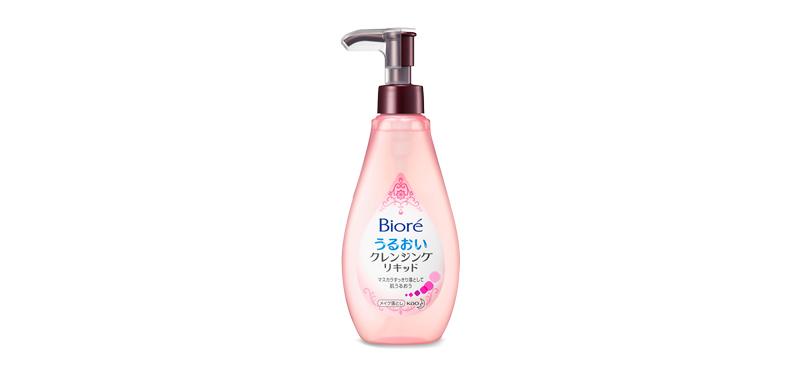 Biore Perfect Mild Cleansing Liquid 230ml