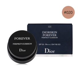 Dior Diorskin Forever Perfect Cushion SPF 35 PA+++ 4g #020 Light Beige