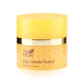 The Yeon Jeju Canola Honey Firming Eye Cream 30ml