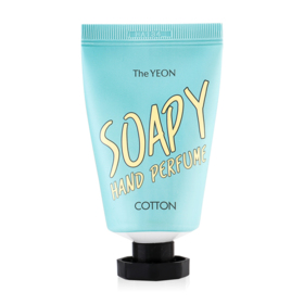 The Yeon Soapy Hand Perfume 30ml #Cotton