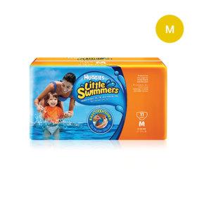 Huggies Little Swimmers 11pcs #M