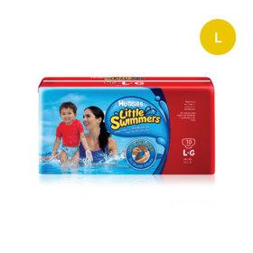 Huggies Little Swimmers 10pcs #L