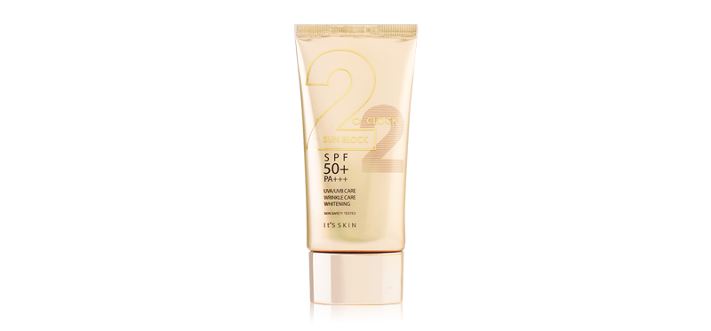 It's Skin 2PM Sun Block SPF50 PA+++ 50ml