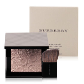 Burberry Fresh Glow Highlighter Illuminating Powder 5g #04 Rose Gold