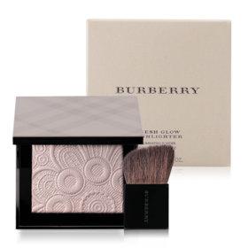 Burberry Fresh Glow Highlighter Illuminating Powder 5g #03 Pink Pearl