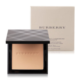 Burberry Cashmere Compact Flawless Soft Matte Foundation SPF 20 PA+++ 13g #12 Ochre Nude