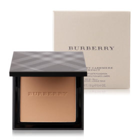 Burberry Cashmere Compact Flawless Soft Matte Foundation SPF 20 PA+++ 13g #20 Ochre