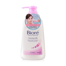 Biore Cleansing Milk 180ml