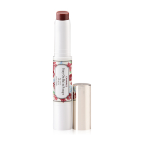 Canmake Stay-On Balm Rouge Lip Color UV Shield Moist Charge 2.7g #T04 Chocolate Lily