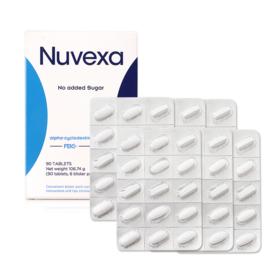 NUVEXA 90 Tablets