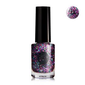 Cathy Doll Nail Glitter 6ml (A) #10 Pop Art