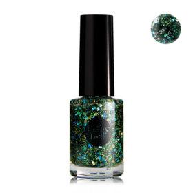 Cathy Doll Nail Glitter 6ml (A) #16 Casino
