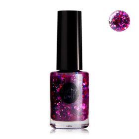 Cathy Doll Nail Glitter 6ml (A) #17 Magic Forest
