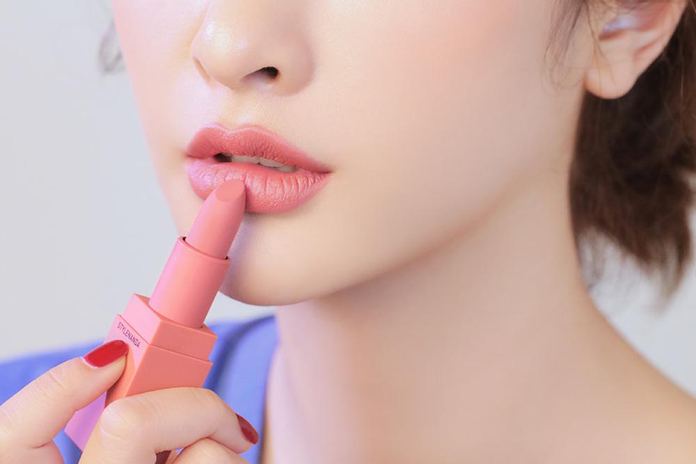 3CE Lip Color #218 Mirrorlike_4