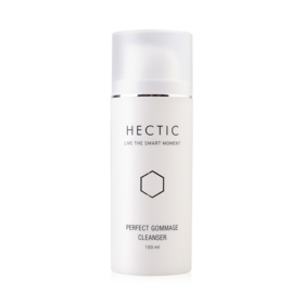 Hectic Perfect Gommage Cleanser 100ml
