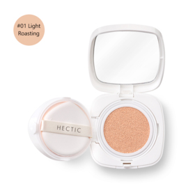 Hectic Waterfull Glow Pm Cushion 14g #01 Light Roasting