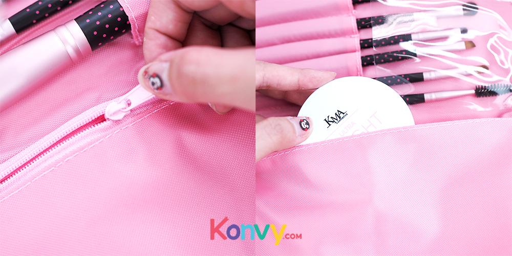 KMA Happy Brush Set_4