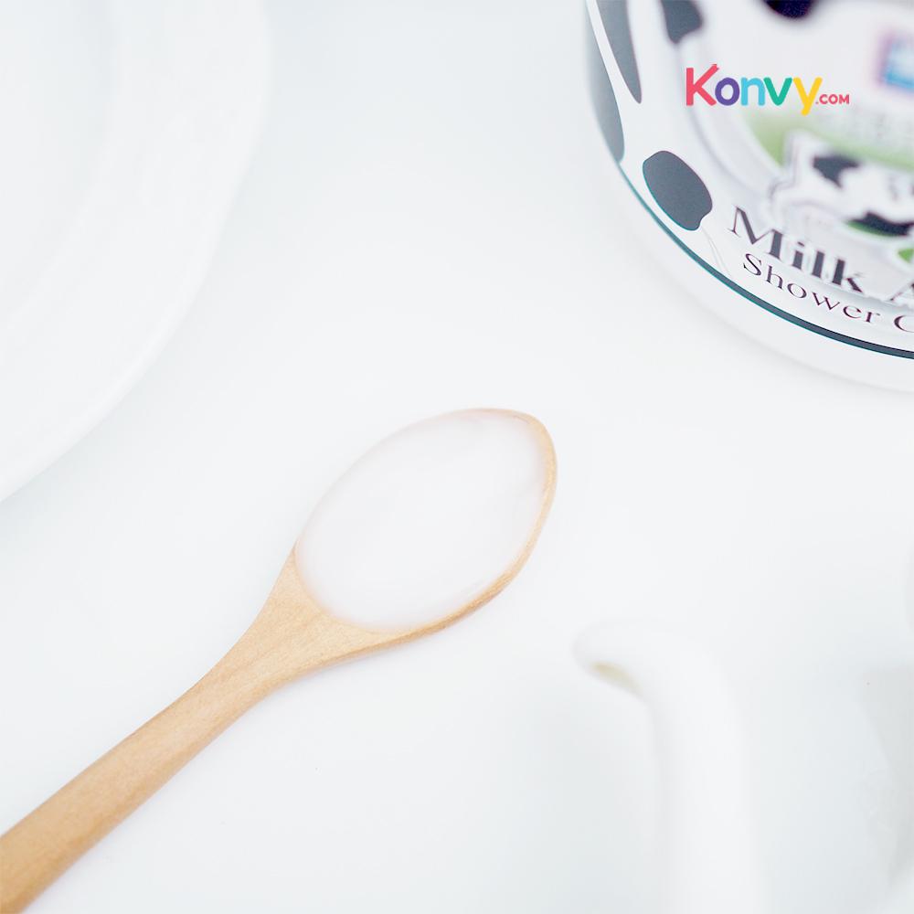 Yoko Milk Aura Shower Cream 500ml_2
