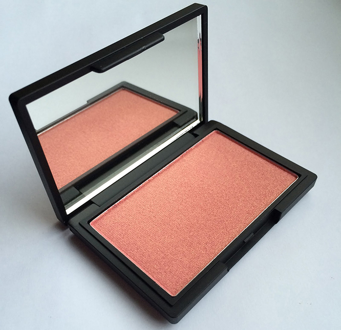 Sleek MakeUP Blush #926 Rose Gold_2