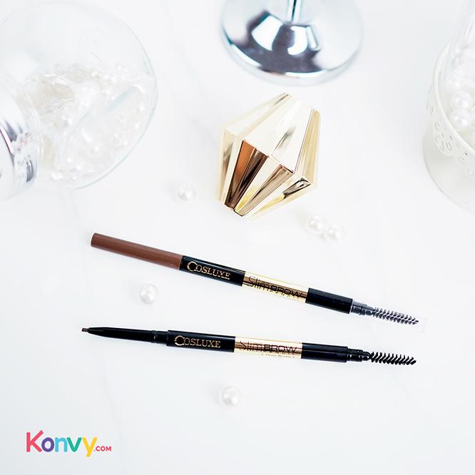 Cosluxe SlimBrow Pencil #Caramel_1