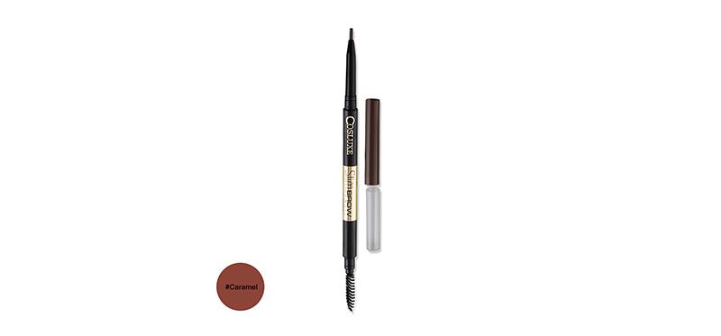 Cosluxe SlimBrow Pencil #Caramel