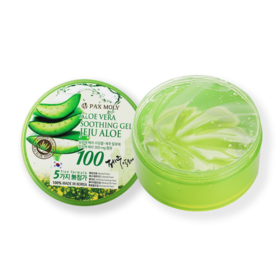 Pax Moly Aloe Vera Soothing Gel Jeju Aloe 300ml