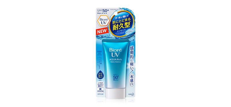Biore UV Aqua Rich Watery Essence SPF50+PA++++ 50g
