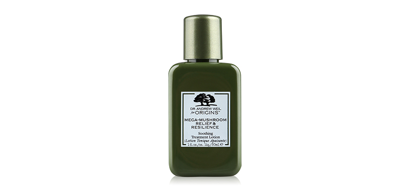 Origins Dr.Andrew Weil For Origins Mega-Mushroom Relief & Resilience Soothing Treatment Lotion 30ml