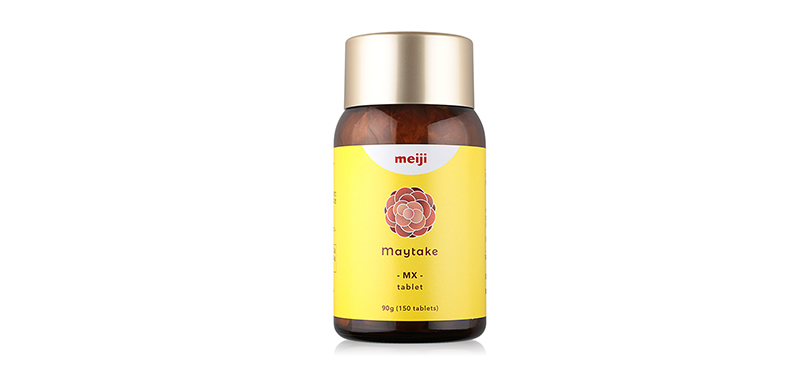 Maytake MX Dietary Supplement Product