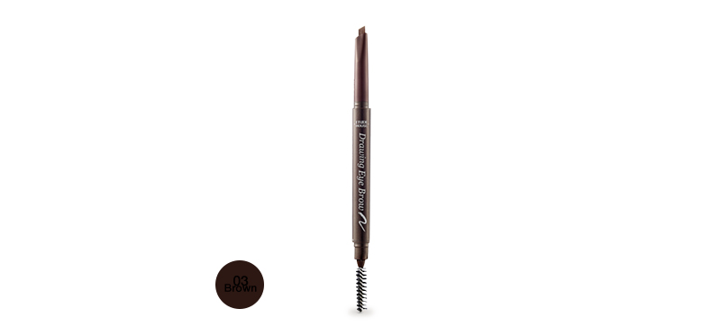 Etude House Drawing Eyebrow #03 Brown