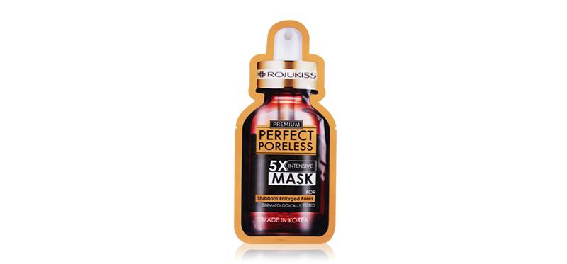 Rojukiss Perfect Poreless 5X Intensive Mask 25ml